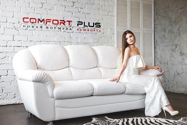 о фабрике мягкой мебели Comfort Plus комфорт плюс